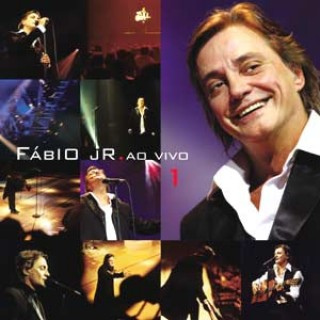 F�bio Jr.: ao Vivo - Vol. 1