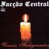 Discos do grupo de rap facção central Versos-sangrentos-W200