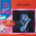 20 Supersucessos - Fagner