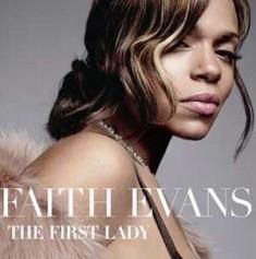 Faith Evans - Tru Love / Mesmerized (Desert Storm Remix)