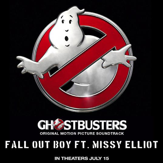 Fall Out Boy letras