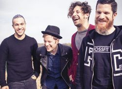Fall Out Boy letras