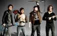 Foto de Fall Out Boy by Pamela Littky