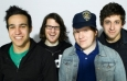 Foto de Fall Out Boy by Mary Ellen Matthews