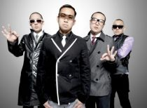 Far East Movement letras
