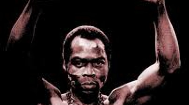 Fela Kuti Fela Ransome-Kuti & Africa 70 The Africa 70 Confusion