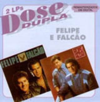 Dose Dupla: Felipe e Falc�o