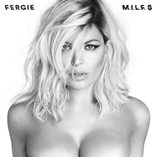 Fergie letras