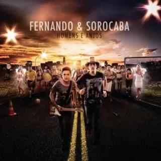 Fernando e Sorocaba – Homens e Anjos