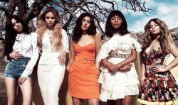Fifth Harmony letras