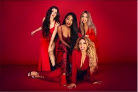 Fifth Harmony letras