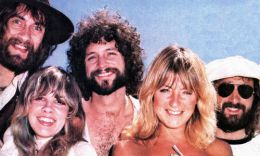 Fleetwood Mac letras