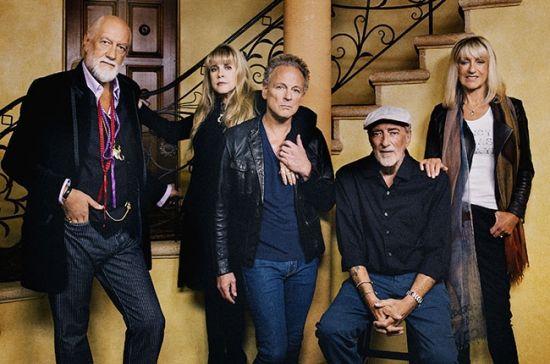 Fleetwood Mac letras