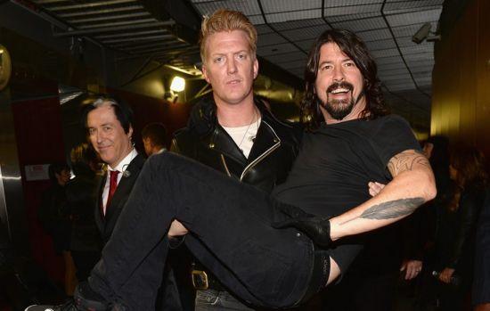 Foo Fighters letras