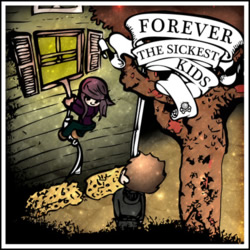 Forever The Sickest Kids letras