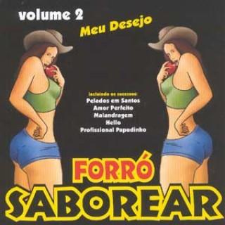 Meu Desejo - Vol. 2