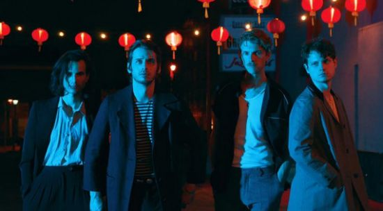Foster The People letras