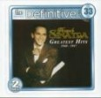 The Definitive Collection - Greatest Hits 1940 - 1947 - 2 CD's