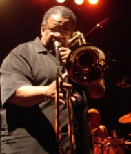 Fred Wesley And The J.b.'s