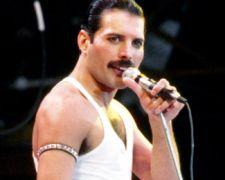 Freddie Mercury letras