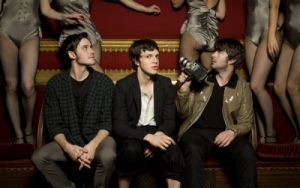 Friendly Fires letras
