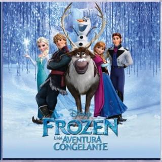 Frozen uma aventura congelante frozen trilha sonora frozen uma aventura congelante stopboris Images