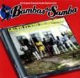 Coleção Bambas Do Samba - A Batucada Dos Nossos Tantãs