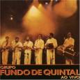 Coleção Bambas Do Samba - Ao Vivo