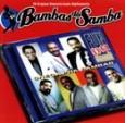 Coleção Bambas Do Samba - Chega Pra Sambar