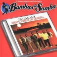 Coleção Bambas Do Samba - Divina Luz