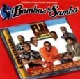 Coleção Bambas Do Samba - Grupo Fundo De Quintal E Convidados