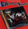 Coleção Bambas Do Samba - Nos Pagodes Da Vida