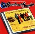 Coleção Bambas Do Samba - O Mapa Da Mina