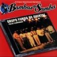 Coleção Bambas Do Samba - Palco Iluminado