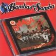 Coleção Bambas Do Samba - Samba É No Fundo Do Quintal