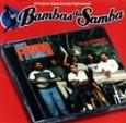 Coleção Bambas Do Samba - Seja Sambista Você Também
