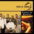 Roda de Samba com: Fundo de Quintal
