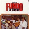 Samba é no Fundo de Quintal