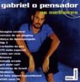 Gabriel O Pensador - As Melhores