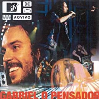 MTV ao Vivo - Gabriel O Pensador