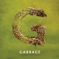 Garbage letras