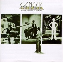 Genesis letras