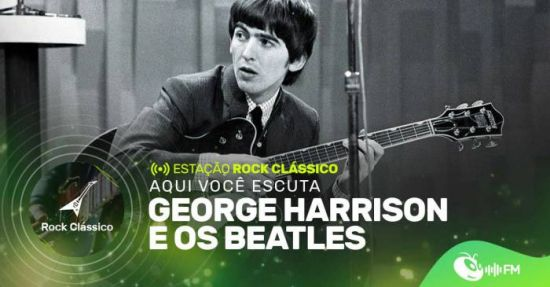 George Harrison letras
