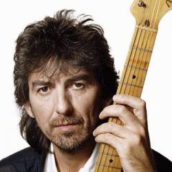George Harrison letras