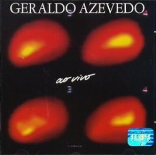 Geraldo Azevedo: ao Vivo