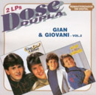 Dose Dupla: Gian e Giovani - Vol. 2