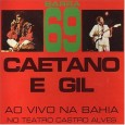 Barra 69: ao Vivo na Bahia