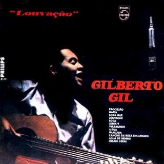 Gilberto Gil - Viramundo