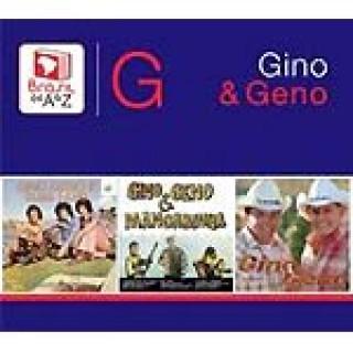 Brasil de A a Z: Gino & Geno