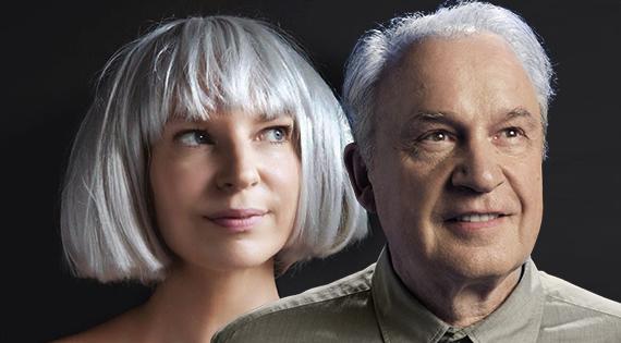 Giorgio Moroder ft. Sia
